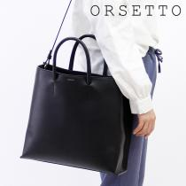【30%OFF】オルセット ORSETTO 2way トートバッグ  MESE 01-037-02